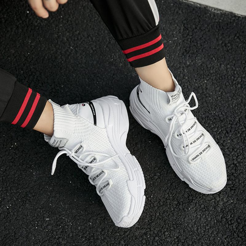 DB Shark Sneakers - ARVOSS.COM