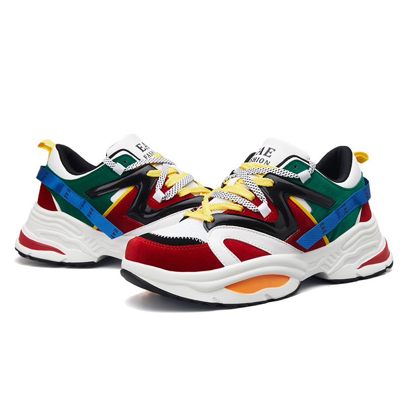 EAF Sneakers - ARVOSS.COM