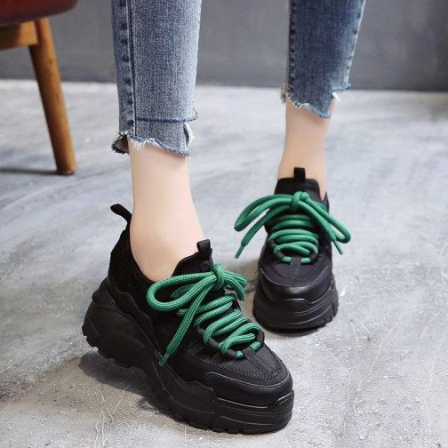 fashion sneakers women