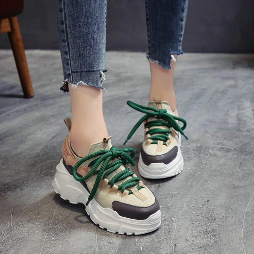 fashion sneakers women