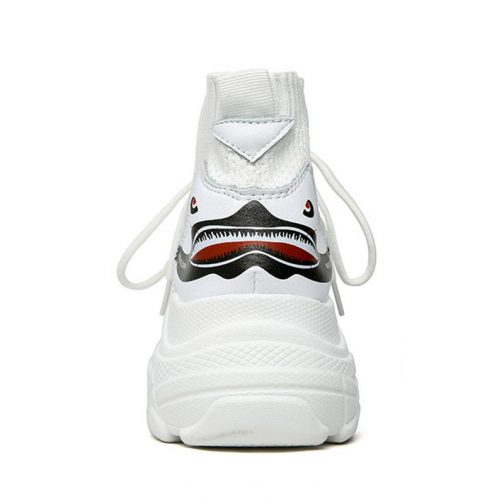DB Shark Sneakers