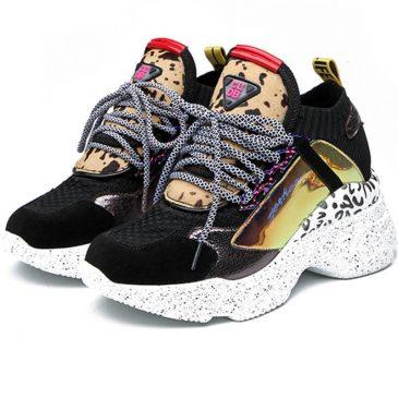 Ruby Sneakers