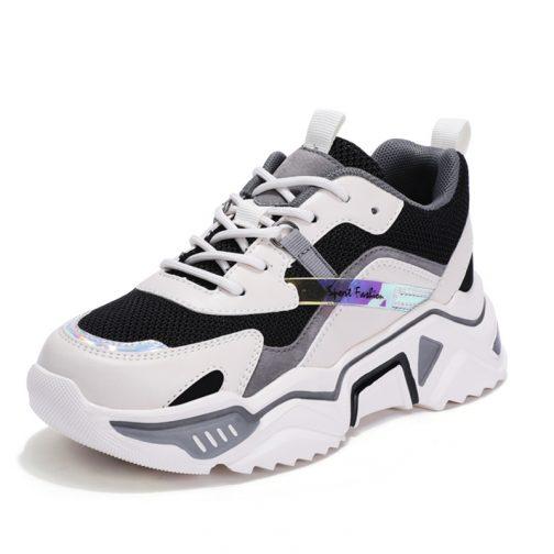 Cloud Sneakers