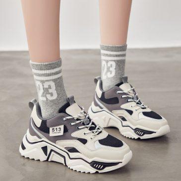 Luxo Sneakers