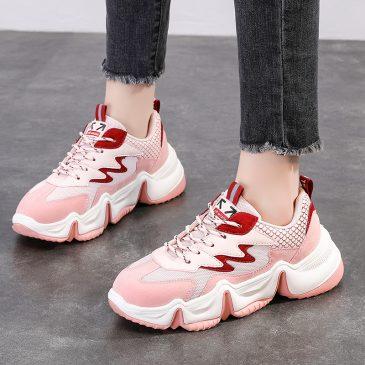 Spike Sneakers
