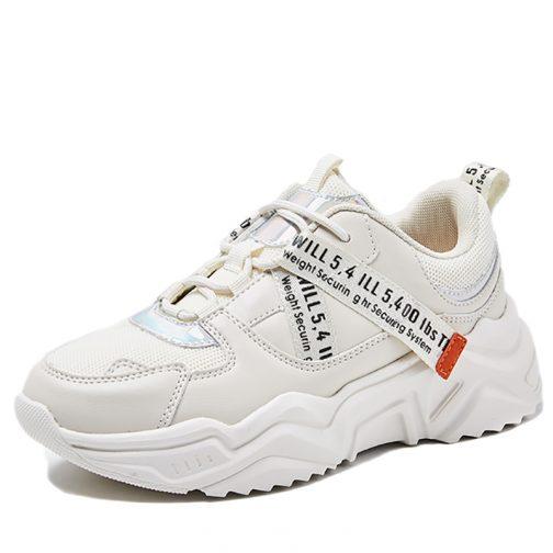 Mode Sneakers
