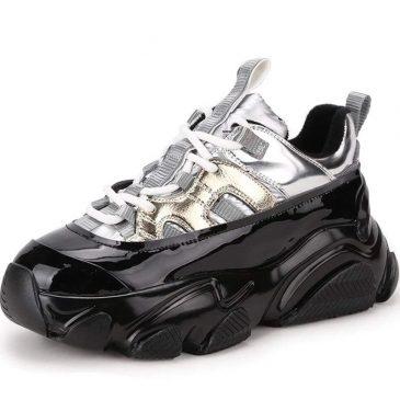 Marble Sneakers