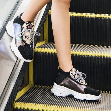 Ruby Light Sneakers