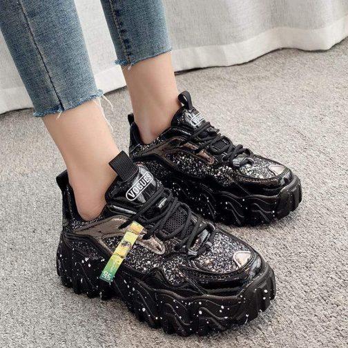 Arvoss Eris Sneakers