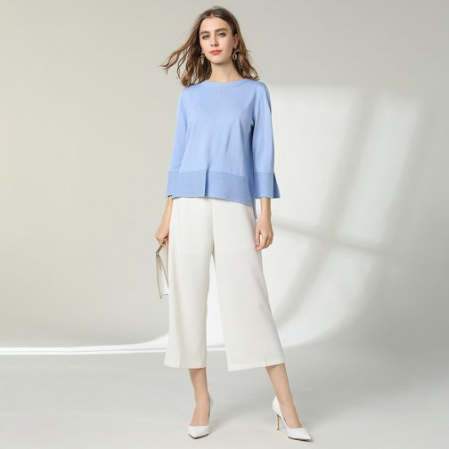 Knit Tops Sweater