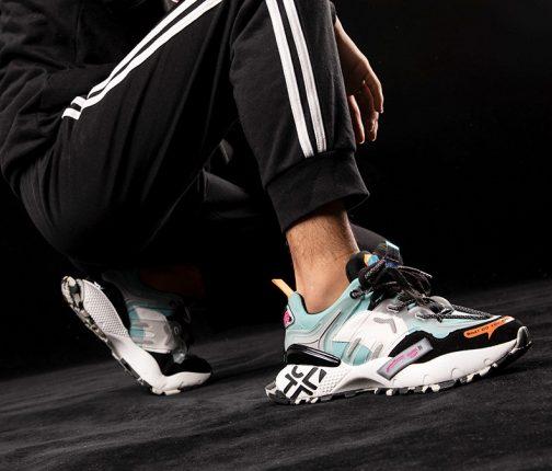 Cobalt Sneakers