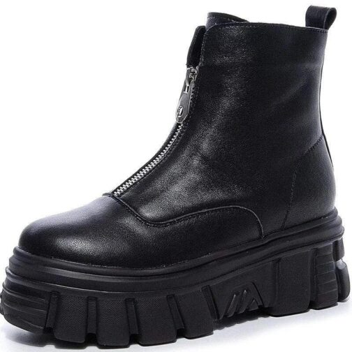 Thanos Winter Boots