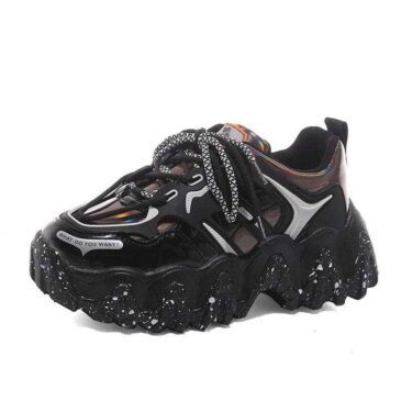 Qatar Sneakers