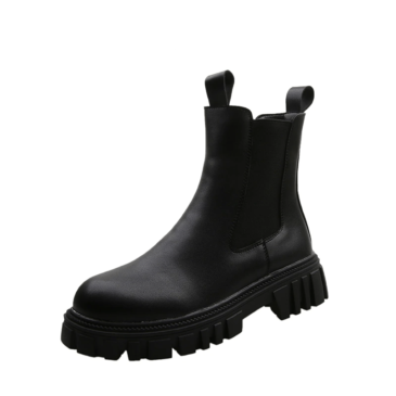 Barcelona Ankle Boots