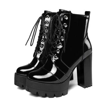 Camila High Boots
