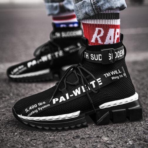 Cargo X9X Sneakers