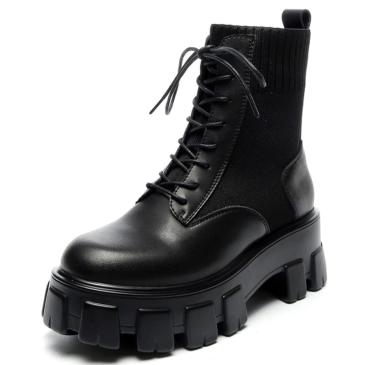Dancy Winter Boots