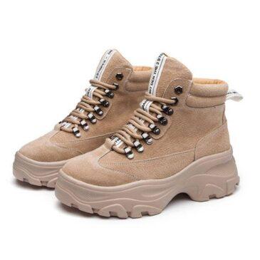 Lola Boots