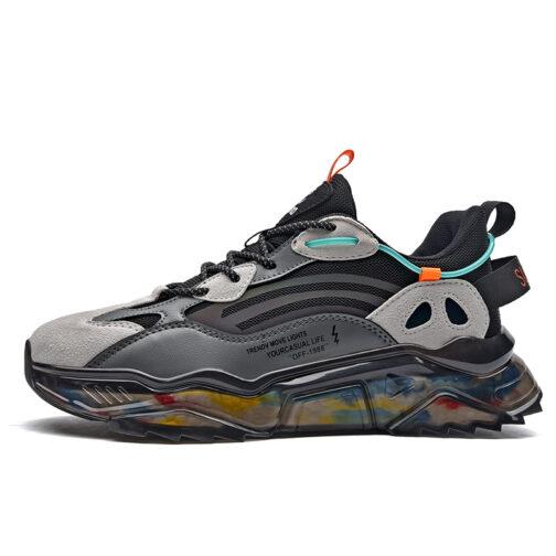 Rumble Sneakers